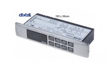 controlador electrónico DIXELL XW60L-5L0D0-X