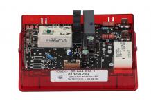 Centralita electronica horno alfa135xm smeg