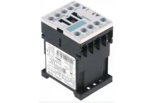 contactor de potencia AC1 22A 230VAC (AC3/400V) 9A/4kW contactos principales 3NO