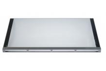 vidrio de puerta L 700mm An 480mm H 70mm interior Tecnoeka