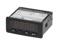 controlador electrónico EVERY CONTROL EVK411 medida de montaje 71x29mm