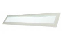 vidrio L 697mm An 135mm espesor 5mm rectangular moretti