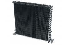 Condensador 12x2 150x60x185mm Aire CB246