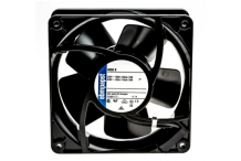 Ventilador Axial 230V 50/60Hz 2650rpm 120x120 Ebm-past