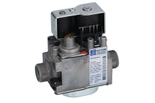 "Válvula Gas 840 Sigma 3/4"" Mm Alpeninox, Angelo Po, Electrolux, Sagi, Sit, Zanussi"