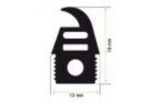 Burlete Horno Serie Rx (1 METRO)  fm