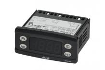 controlador electrónico ELIWELL tipo ICPlus902 modelo ICP11I0750000 medida de montaje 71x29mm