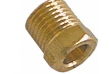 Racor para tubo Ø 6mm sit