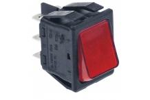 Interruptor 30x24mm Marcfi