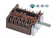 Interruptor 7 posiciones 16a 250v fagor