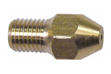 Inyector Ø1.3mm M6x0.75 alberinox