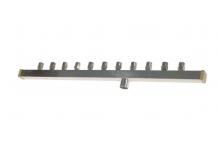 brazo rociador L 440mm boquillas 11 para tipo de cubito de hielo brema