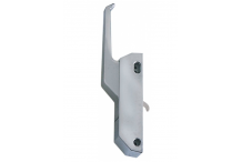 Maneta puerta horno cda-111g-00 Inoxtrend, Lotus, Modular, Whirlpool