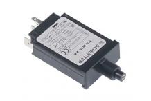 Limitador de corriente 2a horno hve061p  Lainox