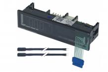 Termostato Digital 3 Relés 230V Infrico