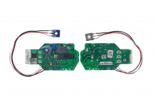 kit de placa electrónica minipimer L 95mm robot coupe