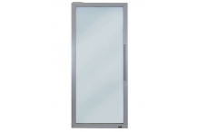 Puerta cristal izquierdo an 600mm h 1330mm p 40mm horeca
