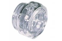 Cristal portalámpara horno Ø42mm