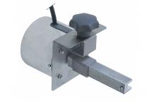 Motor asador gyros reductor 230v polydo