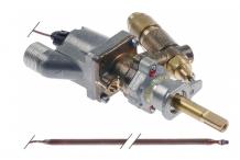 Grifo gas termostatico sabaf horno 60/60 Mastro, Modular, Multi