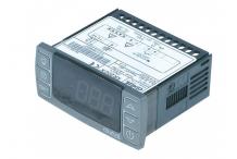Termostato digital 1 relé 230v xr20c-5n1c1 dixell