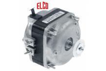 Motor ventilador 230v 50/60hz 16w 1300rpm elco