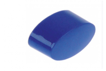 Boton interruptor Elettrobar azul