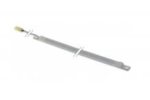 Barra de led l 580mm an 18mm h 13mm