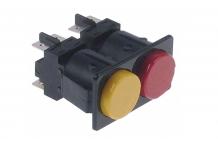Interruptor on-off koral 305-306 krupps