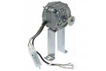Motor de ventilador 35W 230V 50/60Hz L1 65,5mm