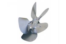 Aspa ventilador aspirante Ø 250mm 25º