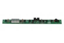 Placa electronica con display horno unox xaf188