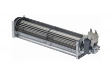 Ventilador tangencial 230v 50hz 10w 250mm der ebm-papst