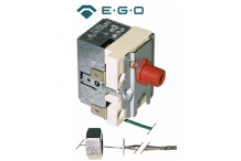 Termostato seguridad 183ºc horno scc EGO, Emmepi, Fagor, Krefft, Lincat, Rational