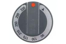 Mando termostato fry-top olis Ø10x8mm Olis