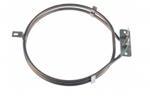 resistencia 1500W 230V espirales 1 int.ø 189mm Hupfer