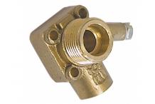 Conexion Vertical Grifo Gas Para Pel 23