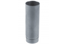 extensión para tubo de derrame ø 45mm int.ø 41mm Meiko