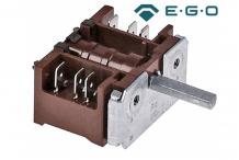 Interruptor horno bs4301m cuppone