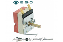 Termostato freidora 60°c/215ºc 16a 250v Ego, fagor