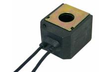 Bobina electroválvula 230v con cable yb09.6 itv