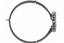 Resistencia Circular 5800W 230V Ø290mm INOXTRED