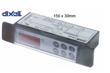 Termostato digital dixell xw40l -5n0c1 infrico