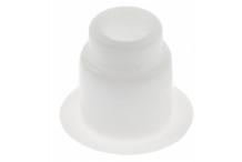 casquillo exterior para esparrago  plástico UGOLINI