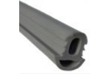 Burlete Silicona 18x24mm LT4/05 (1 METRO) SALVA