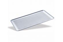 Bandeja Horno Perforada Bake 600x400 Aluminio Unox