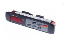 controlador electrónico tipo IWC730 medida de montaje 150x30mm ELIWELL