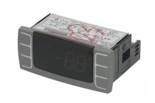 Termostato Digital 2 Relés 230V 50/60Hz