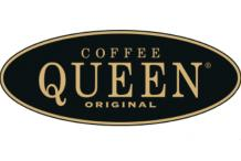 Tapa superior mÁquina cafÉ coffe queen