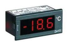 TermÓmetro digital xt11s 24v 2d difri